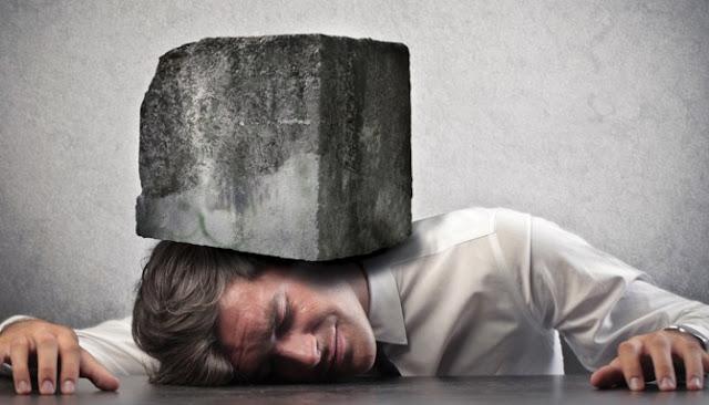 Enam Tips Guna Mencegah Timbulnya Stres Kronis Pada Diri Seseorang