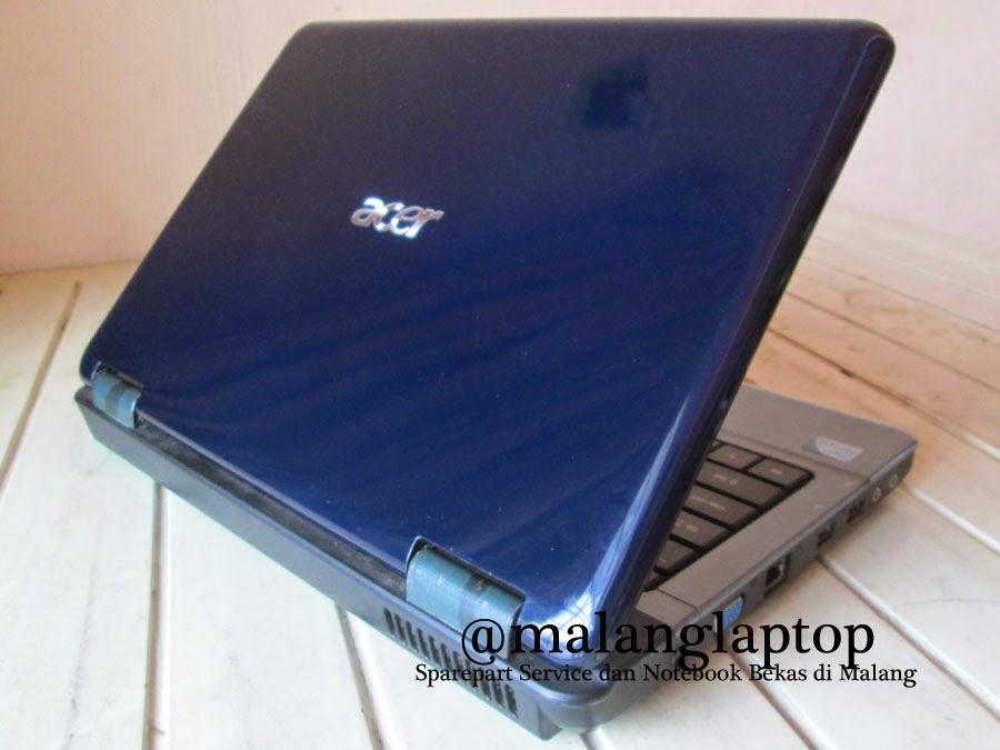 Laptop Bekas Acer 4732z Harga Murah