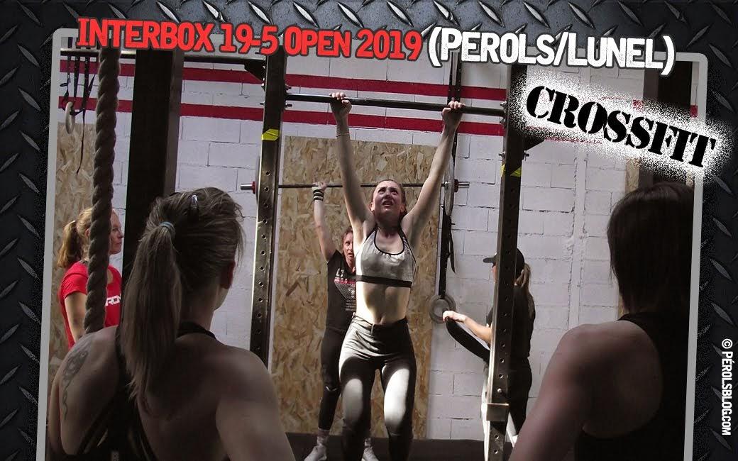 Altéo Croosfit Pérols