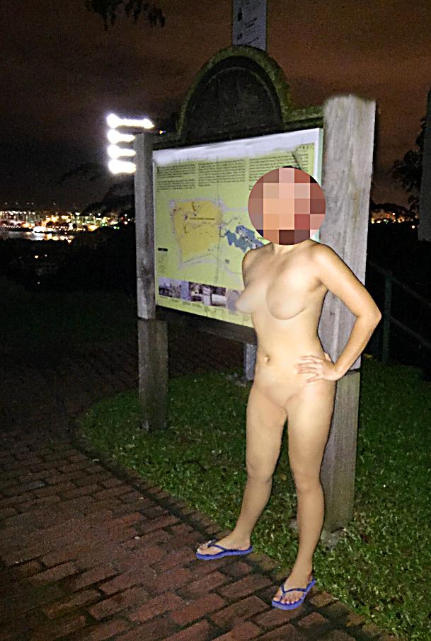 Singapore Naked Woman Fucking 103
