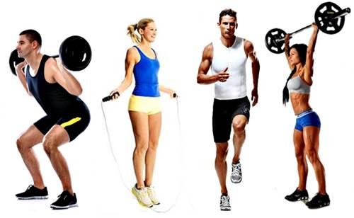 Beneficios y riesgos del ejercicio sobre la salud