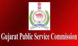 officers jobs in gujart public service commission