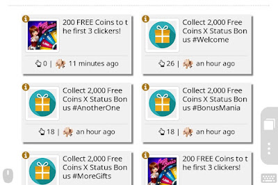 Slotomania Free Coins on Mobile