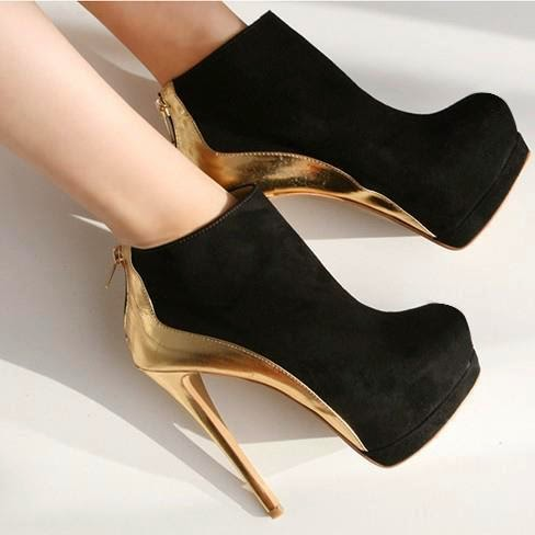Beautiful High Heels Shoes For Girls