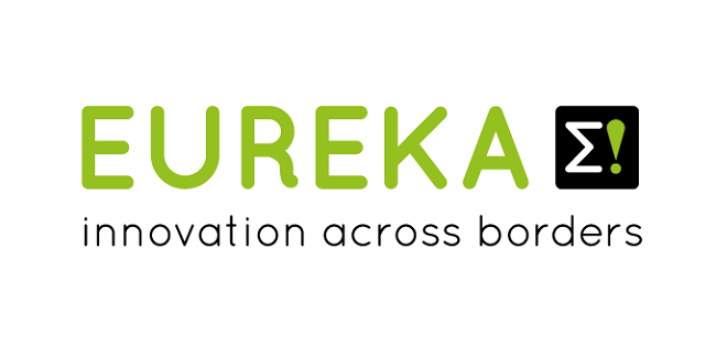 Logo inicjatywy Eureka