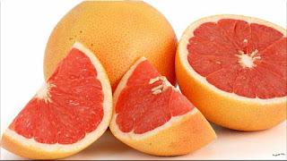 gambar buah orangelo