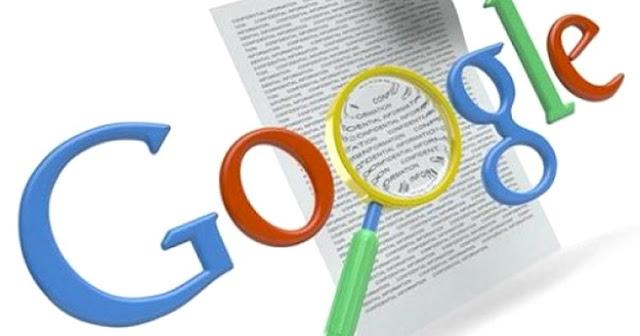 O que é o Google Instant, e como funciona?