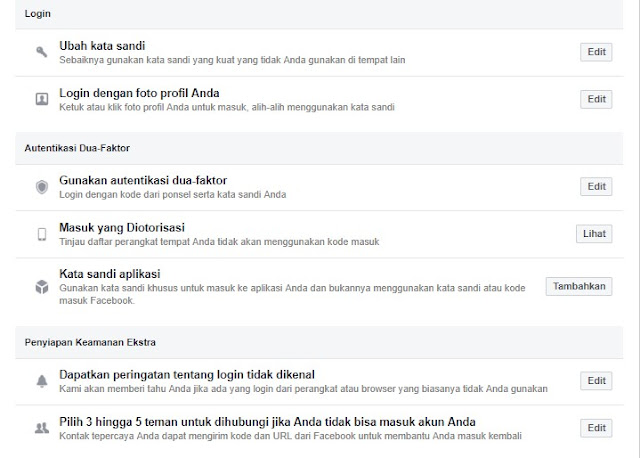 Tips Anti Hack Facebook: Cara Mengamankan Akun Facebook Dari Serangan Hacker