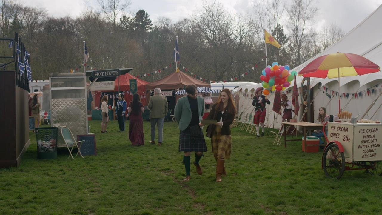 "Outlander Homepage: ""False Bride"" - A recap of season 4 episode 3 by"