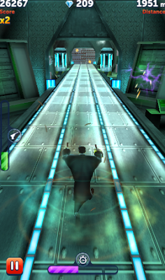 Agent Dash v4.4.1.534 Mod Apk-screenshot-2