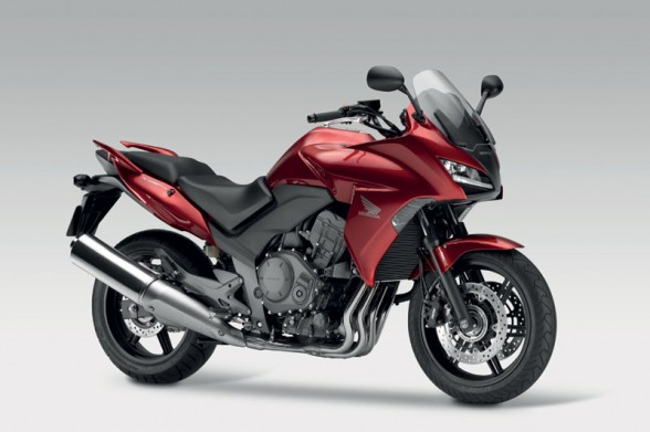 ukbike: prices of new for 2011 honda motorcycles announced