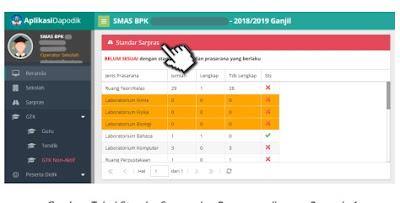 Cara Instal Aplikasi Dapodik Versi 2019  Registrasi Online dan Offline