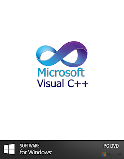 Microsoft visual c++ 2019 redistribuable package