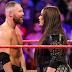 Dean Ambrose vs. Nia Jax não acontecerá