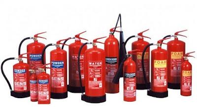 Alat Pemadam Api Ringan (APAR) - pustakapengetahuan.com
