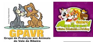 Galera Animal e GPA convidam para feira de adoção responsável, em Cajati, no sábado 16/03