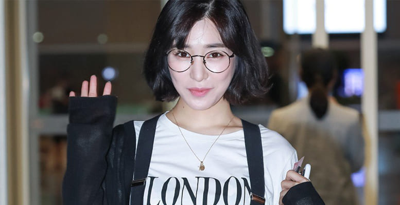 Tiffany, Girls' Generation