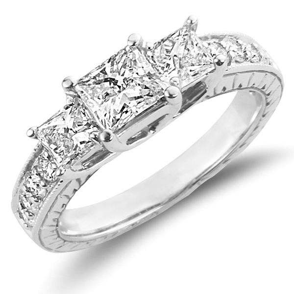 Diamond Engagement Rings Youtube