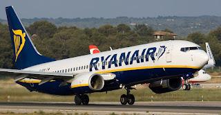 Ryanair CEO