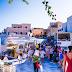 Европарламент собирается защитить остров Санторини от туристов