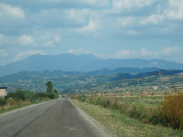 Rumuńskie Karpaty (Transylwania/Maramures)