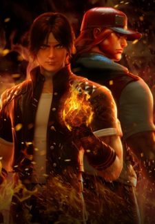 The King of Fighters: Destiny Subtitle Indonesia Batch
