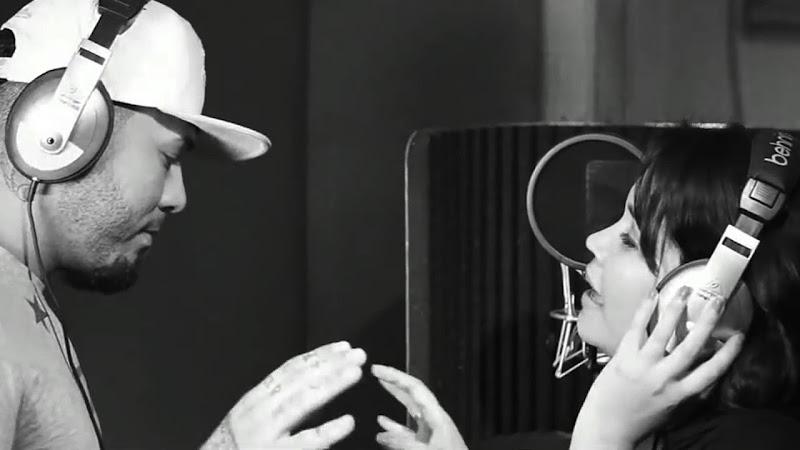 Shiina Ft. Chacal - ¨Ya no siento nada¨ - Videoclip. Portal Del Vídeo Clip Cubano