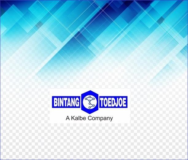 Info Lowongan kerja Terbaru PT. Bintang Toedjoe Bagian QA dan Administrasi Kawasan Industri Pulogadung
