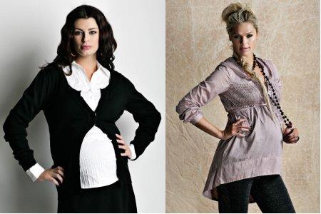 e3b691d7a vestidos para embarazadas tiendas mejores-tiendas-online-de-ropa-premama-gap -maternity