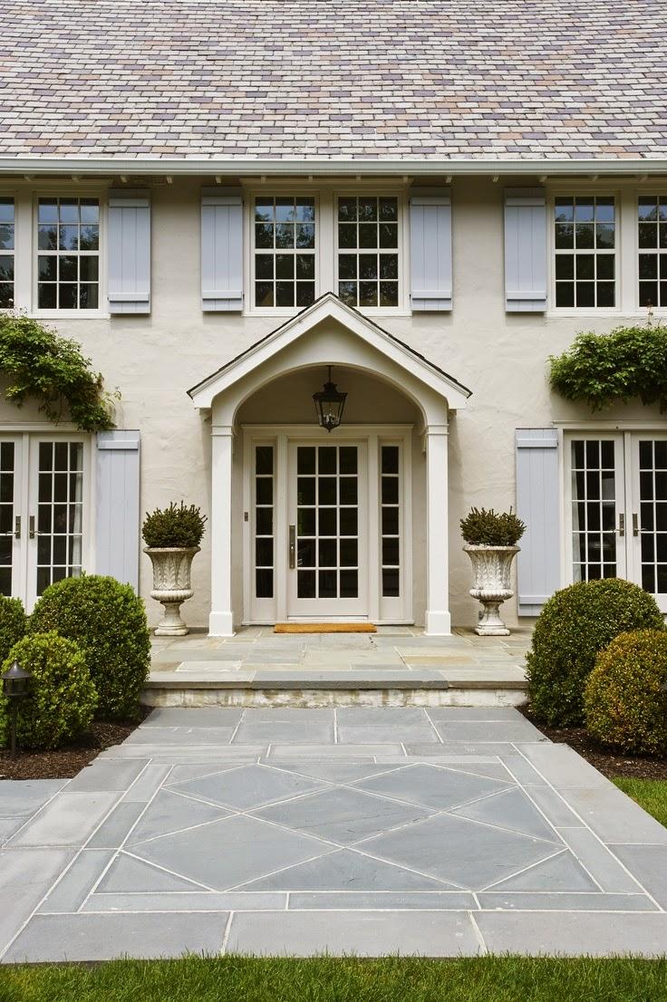 lucy williams interior design blog outdoor inspiration