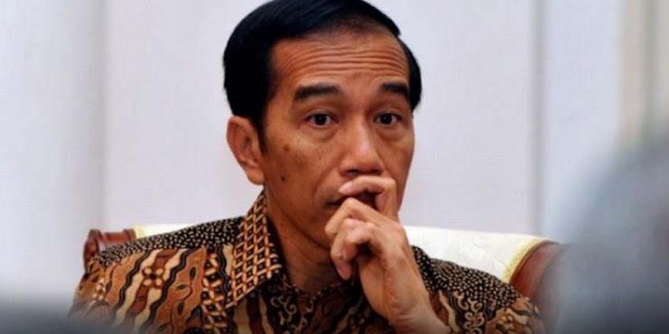 Jokowi Sedih Lihat Demo Setiap Hari