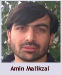 Amin Malikzai
