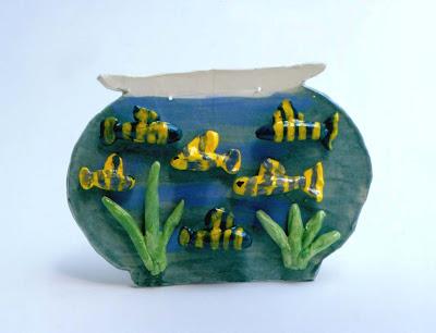 Stiff Slab Ceramics