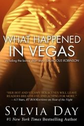 What Happened in Vegas - Erotic Romance Novels
