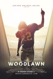 Woodlawn Poster