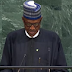 President Buhari's Speech At Newyork UN General Assembly