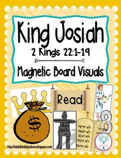 http://www.biblefunforkids.com/2016/05/cathys-corner-josiah.html