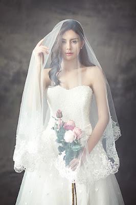 Vestidos de novia según cada estilo
