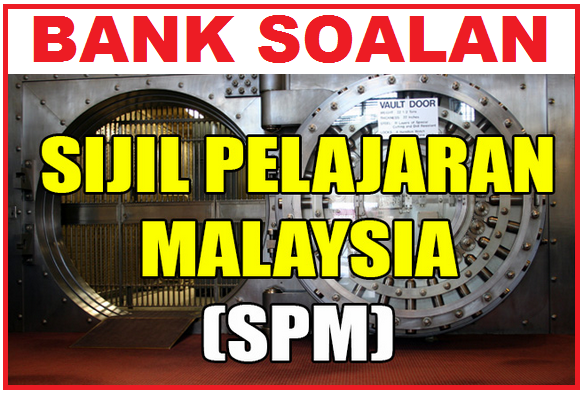 Download Koleksi Soalan Percubaan SPM 2018 & Skema Jawapan