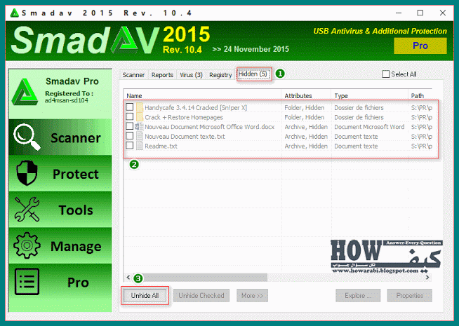 Smadav Pro Rev 11.0.4 Full Free Serial Number Key