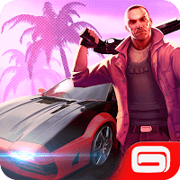 Gangstar Vegas Unlimited (Money - Diamonds - Keys - SP) MOD APK