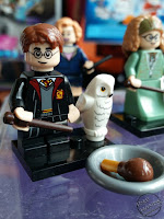 Sweet Suite 2018 LEGO Harry Potter Mini Figures