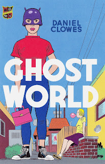 Ghost World, por Daniel Clowes