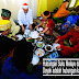 Keluarga Besar Keraton Sambas Berikan Kejutan Kue Ultah Kepada Cagub Kalbar