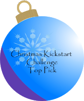 top 3 chez Christmas Kickstart