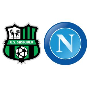 Sassuolo vs Napoli Full Match And Highlights