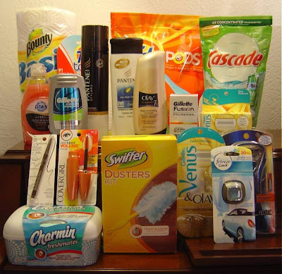 Share, Love, Celebrate the Best of P&G  product assortment.jpeg