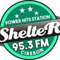 Radio Shelter 95.3 FM Cirebon the power hits station