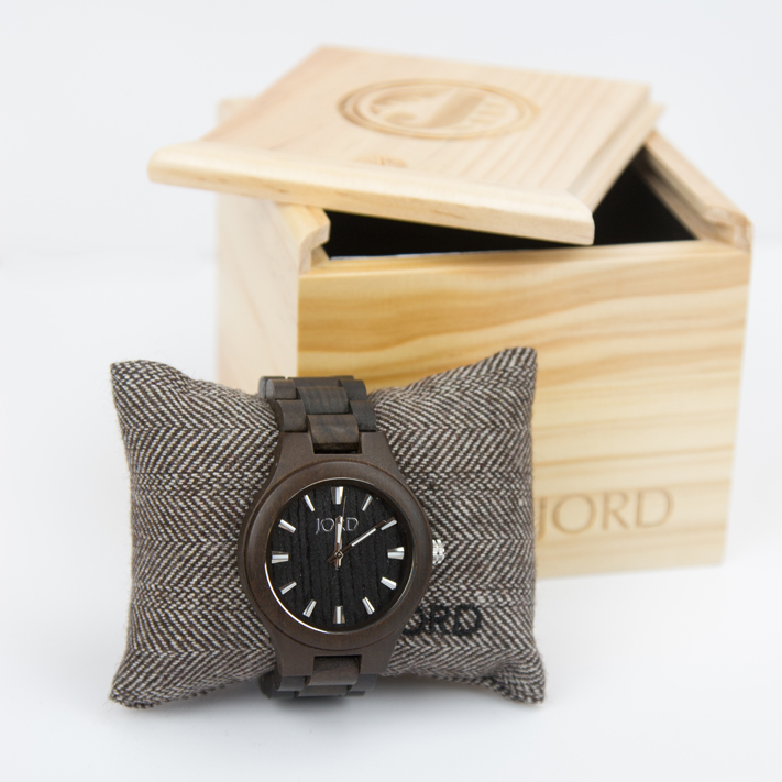 How to Make Time for Crafting by @createoften unique women's watches by Jord Wood Watches