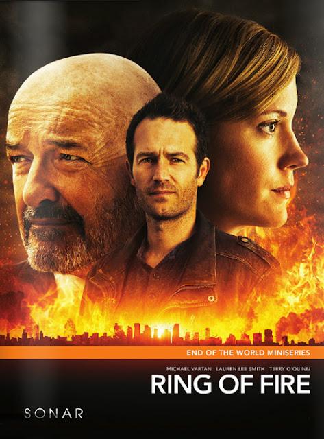 Ring Of Fire (2012) ทะลุโลกไฟโลกันตร์